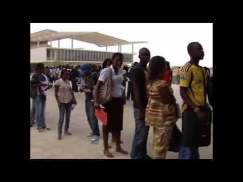 Angola Magazine - Campus Universitário Agostinho Neto (edição 02)
