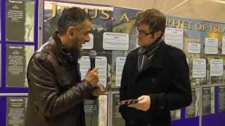 British Scientist Converts to Islam | Full conversation LIVE