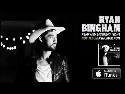 Ryan Bingham - Snow Falls In June