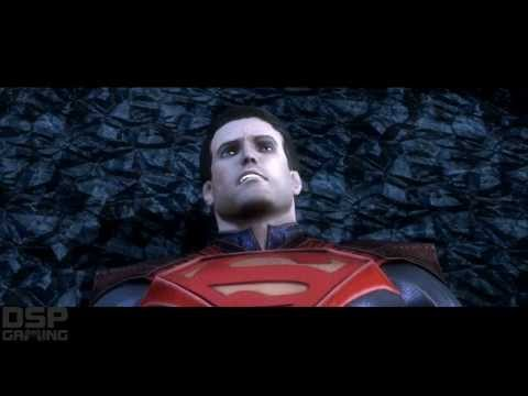 Injustice: Gods Among Us Story Mode pt21 (final)