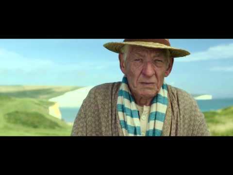 Clip from 'Mr. Holmes' starring Ian McKellen and directed by Bill Condon - MOTIVE