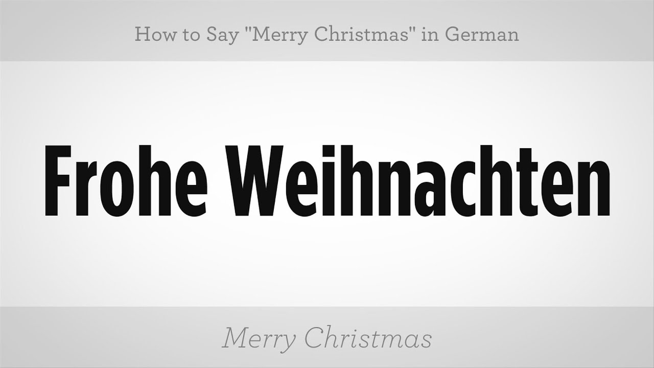 "How To Say ""merry Christmas"" In German  German Lessons. Web Site Design Template Ac Not Cooling House. Brooklyn Personal Injury Lawyers. Manage All Your Social Media In One Place. Commerce Bank Interest Rates. Moving Companies Bakersfield Donate Car Ct. Forensic Scientist At Work New Life Recovery. Comparison Shipping Rates Home Loans Seattle. Cloud Computing Security Risks"