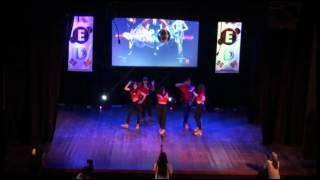 [Kpop Expo Dance] GiG: Hate do 4Minute