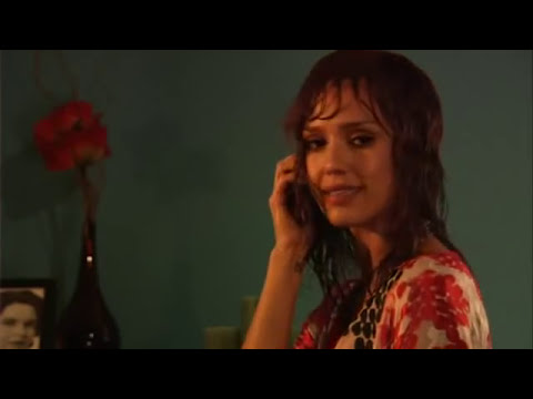 Machete Delete Escene Unrated Jessica Alba and her sister