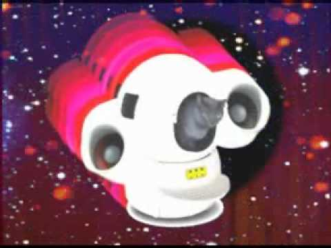 Thumbnail of video RUSSELL THE CAT IN SPACE
