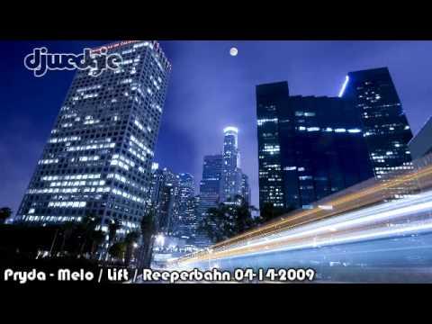 Pryda - Melo (Original Mix)