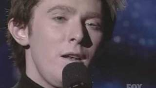 Watch Clay Aiken Solitaire video