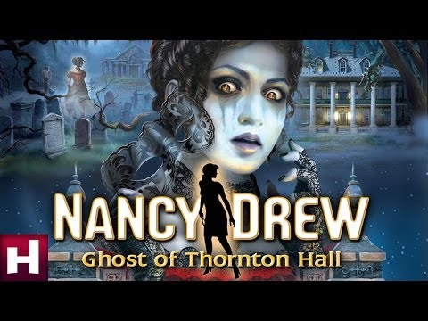 Nancy Drew: Ghost of Thornton Hall Official Trailer