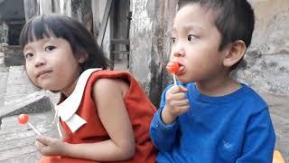Trò Chơi Bán Hàng Selling Playing Silent Sea Bán Kẹo Khổng Lồ Fruit Gold Sea