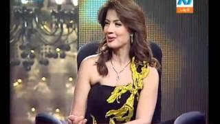نجلاء بدر- برنامج سواريه وعد ومحمد رجب الجزء الثالث