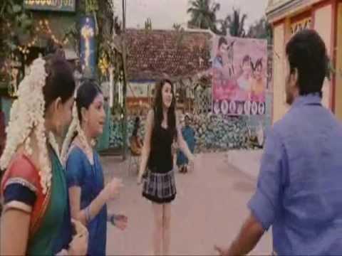 Velayutham - Cute Scene of Hansika thumbnail