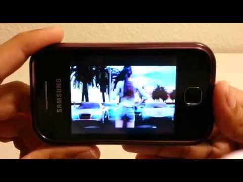 Asphalt 5 Hd On Samsung Galaxy Y (Apk+Data)