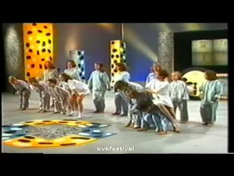 Kinderen voor Kinderen Festival 1990 - Treuzeltechniek
