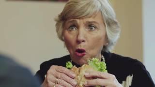 Generation Road Trip - Burger mit Oma