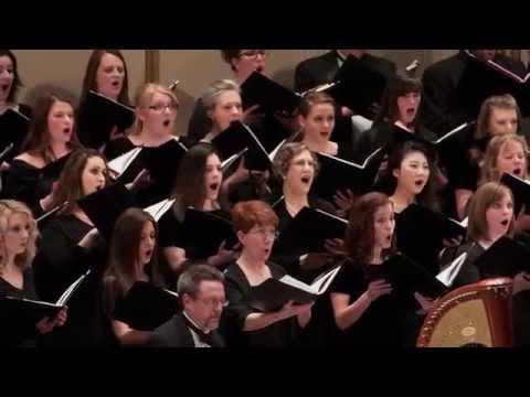 Bach Society Promo 2014