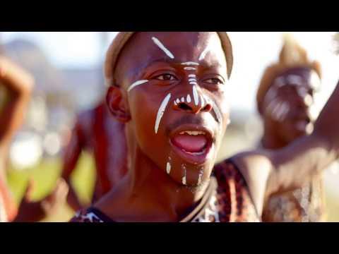 סאבלימינל - תן למוזיקה לדבר (Afro Trap) מאחורי הקלעים
