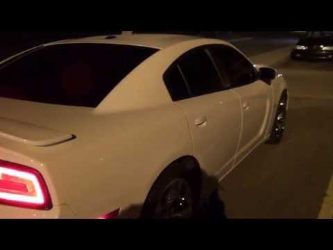 2013 Dodge Charger R/T 5.7L HEMI V8 start up