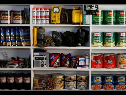 3 items you'd never think of to stockpile for SHTF or Economic collapse