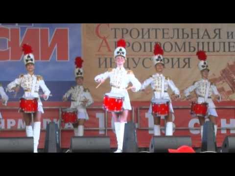 Фильм о регионе на русском языке