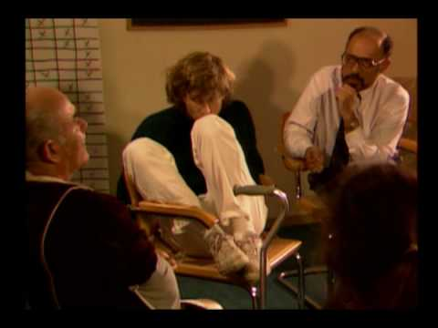 Irvin Yalom Inpatient Group Psychotherapy Video