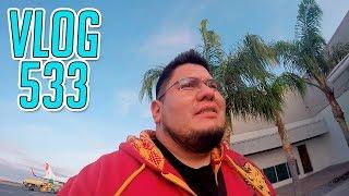 Vlog 533 | Reynosa y McAllen