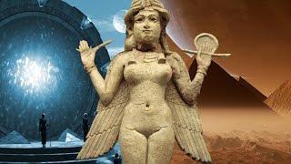 Anunnaki History And Alien Gods Revealed With Gerald Clark ½