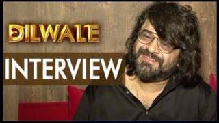 Dilwale Pritam On Composing Gerua Janam Janam Tukur Tukur Full Interview