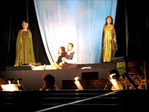 Chelsea Opera Season Ten - Ballymore - Part One: Winners