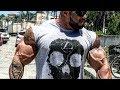 When Bodybuilders Go To The Beach - Summer Body