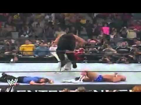 TOP 10 F5 By Brock Lesnar [HD] thumbnail