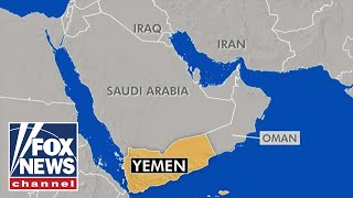 US military drone shot down over Yemen