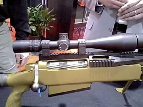 McMillan 50 Cal Sniper Rifle.mpeg