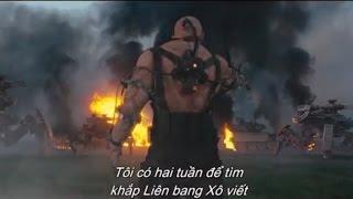 ►Phim Viễn Tưởng 2017 Mới Nhất ❖ SIÊU CHIẾN BINH ❖ Guardians - Trailer 2