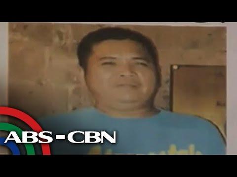 Driver ng paupahang van, natagpuang patay sa Pangasinan