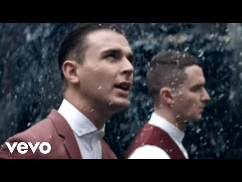 Hurts - All I Want for Christmas Is New Year's Day