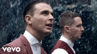 Клип HURTS - All I Want For Christmas Is New Year's Day