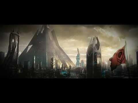 Туманное будущее (История StarCraft II: Wings of Liberty) [SUB]