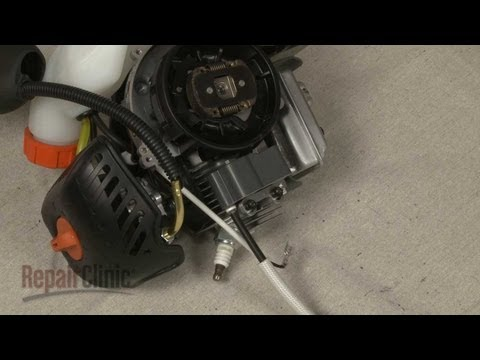 String Trimmer Ignition Coil Replacement – How to Repair Echo String Trimmer (Part #A411000130)