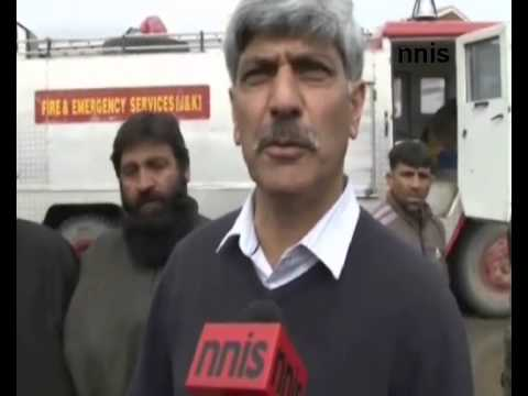 Water Logging Causes Chaos In Srinagar Hospital