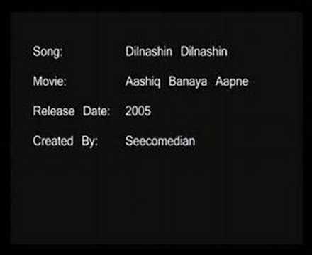 Dilnashin Dilnashin - Aashiq Banaya Aapne