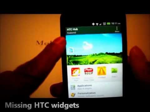 Sprint HTC EVO 4G LTE: The Bad