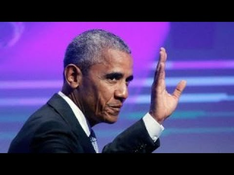 Obama slams Trump's exit from Iran nuclear deal