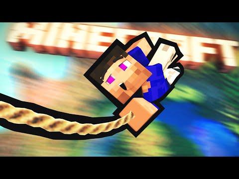 СКАЛОЛАЗ! - Обзор Мода (Minecraft)
