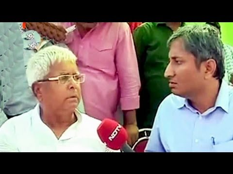 Has Lalu Yadav won back his former loyalists?