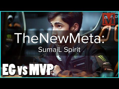 TheNewMeta: SumaiL Spirit