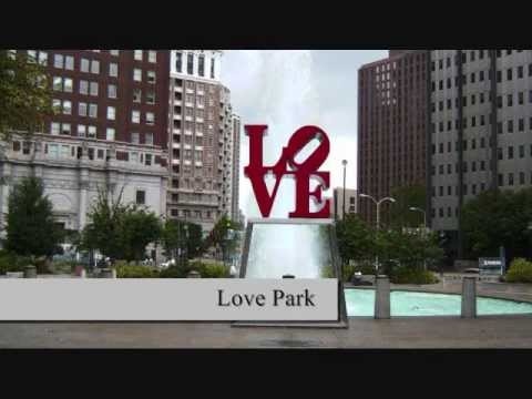Top 20 Sights and Attractions of Philadelphia | MP3 audio tour guide of US cities www.bvtours.com