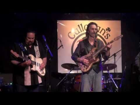 COCO MONTOYA and JIM McCARTY -