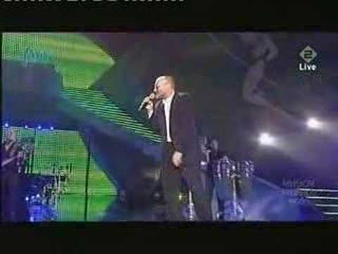Phil Collins - You'll Be In My Heart video