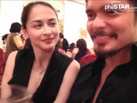 philstar.com video: Dingdong, Marian engaged?