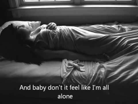 pink nobody knows lyrics